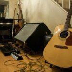 Гитары и комбоусилители