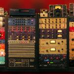 Приборы для обработки звука