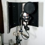 Микрофона для записи вокала