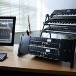 Оборудование на студии