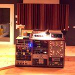 Музыкальная студия