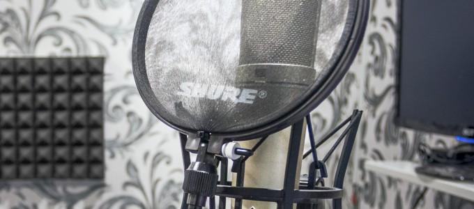 Микрофон Neumann