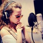 Запись голоса на студии звукозаписи