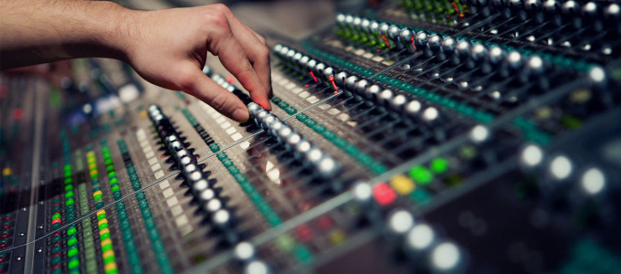 Курс молодого звукорежиссера