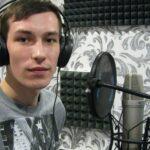 Записать голос с музыкой