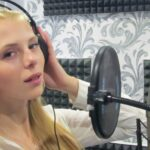 Записать песню в студии