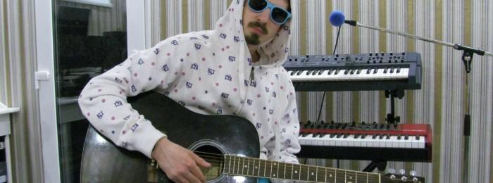 Сессионный музыкант