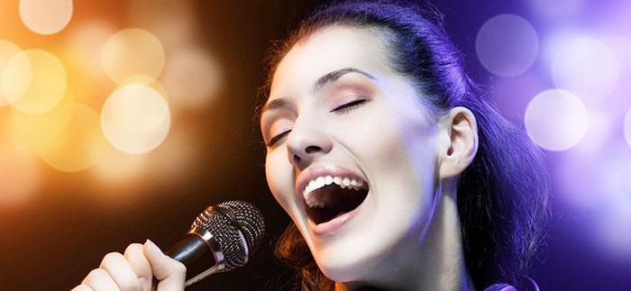 Запись голоса с музыкой