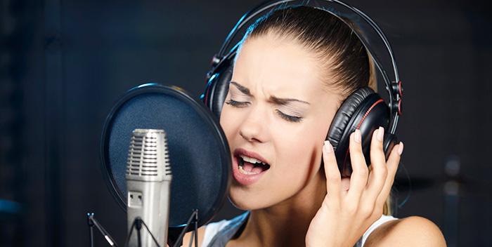Записать голос