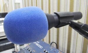 Микрофон для записи в студии