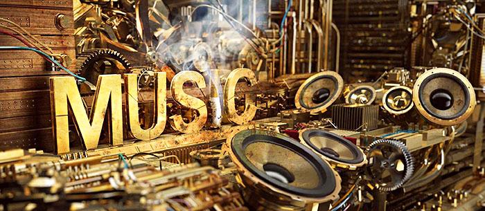 Музыкальные новости