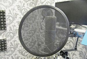 Сравнение микрофонов