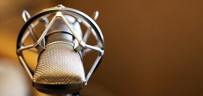 Запись аудио с микрофона