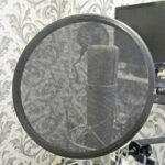 Запись звука через микрофон