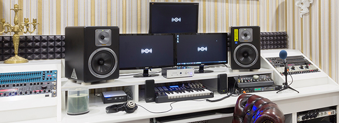 Звукозаписывающая компания