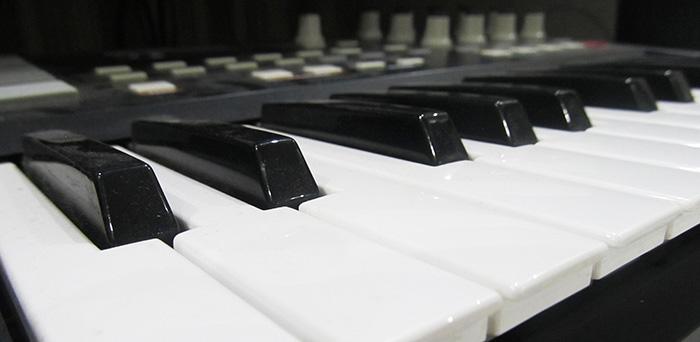 Аранжировщик музыки