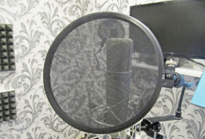 Микрофон для записи