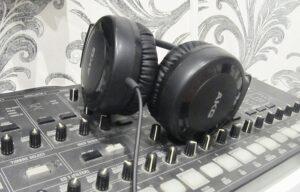 Обработка звука на студии