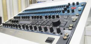 Обработка звуковой информации