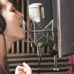 Услуги вокалистов
