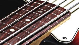 Запись бас-гитары