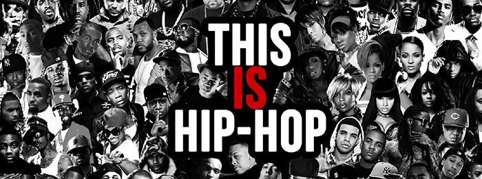 Записать хип-хоп