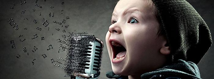 Демозапись для вокалиста