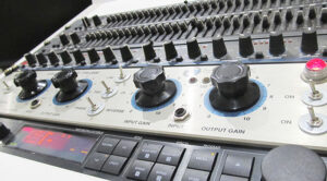 Обработка голоса для песни