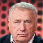 Поздравление голосом Жириновского