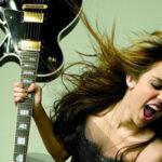 Уроки рок вокала