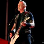 Metallica находится на грани распада