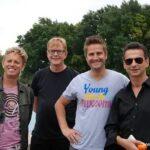 Из больницы выписали лидера Depeche Mode