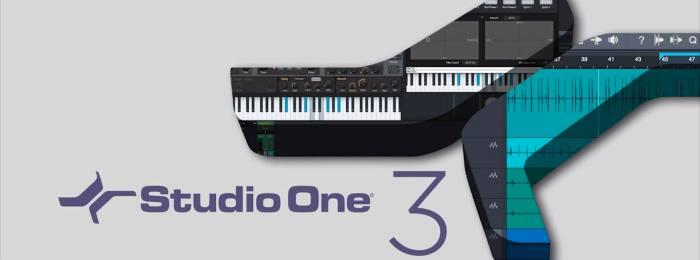 Уроки Studio One