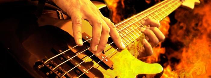 Сессионный гитарист