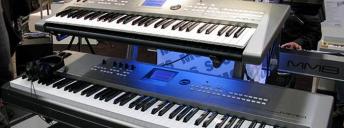 Аренда синтезатора