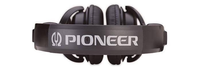 Наушники Pioneer SE-DJ5000
