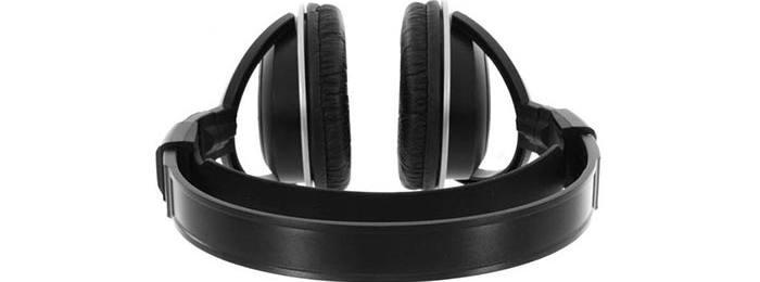 Наушники Audio Technica ATH T-200