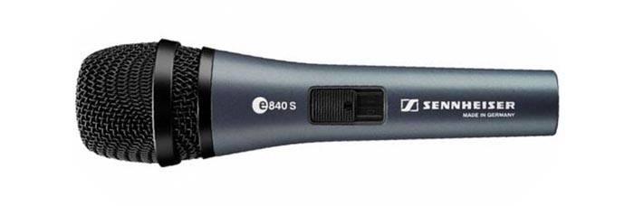 Sennheiser E840