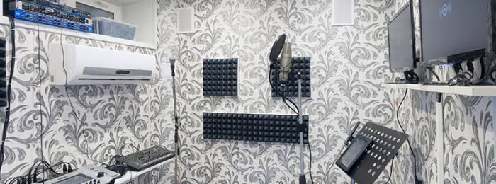 Запись своих песен