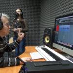 Продюсирование вокала