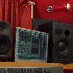 Аудио продакшн