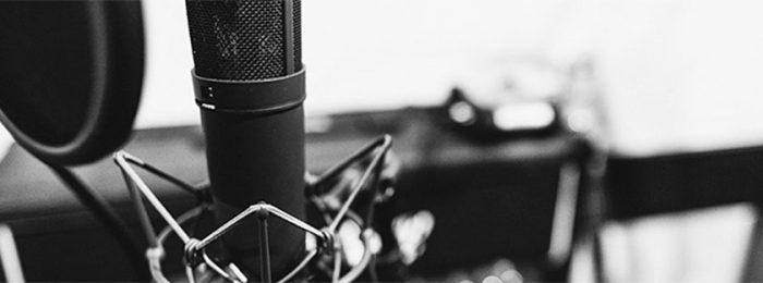 Студия аудиокниг