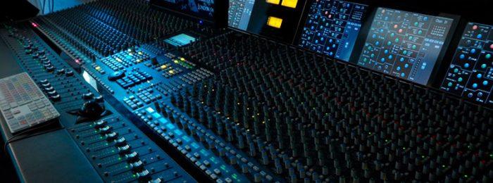 Московская студия звукозаписи