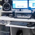Записаться в студию звукозаписи