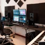 Как выбрать студию звукозаписи