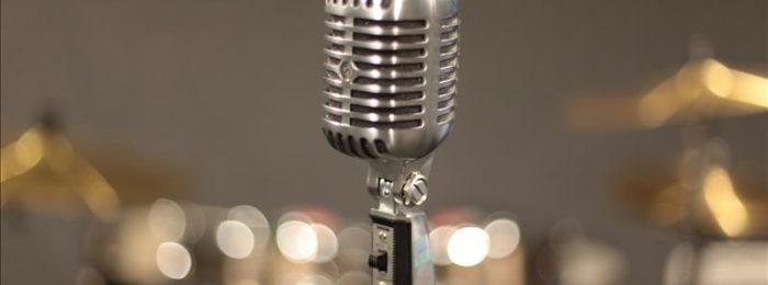 Запись вокала удаленно