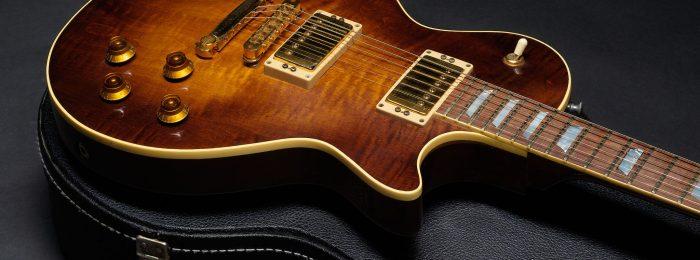 Запись гитары удаленно