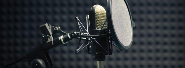 Студия звукозаписи удаленно
